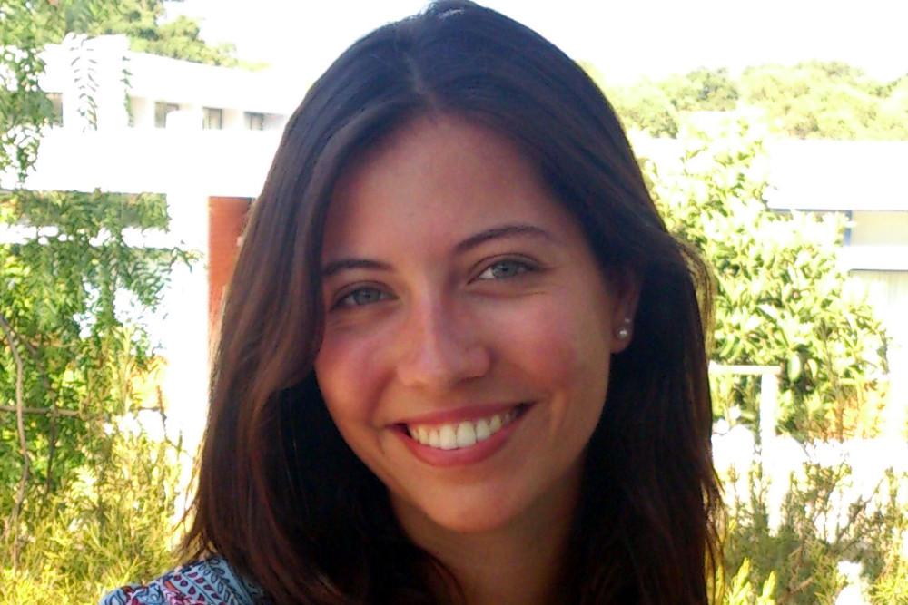Fotografia de Inês José