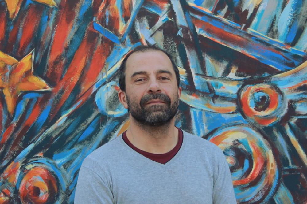 Fotografia de João Carlos Louçã