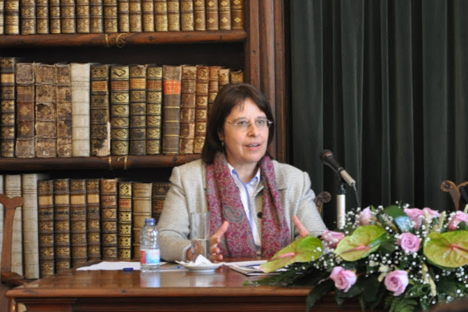 Fotografia de Maria de Fátima Nunes