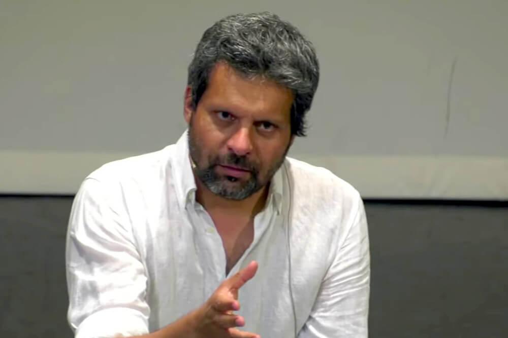 Fotografia do José Neves