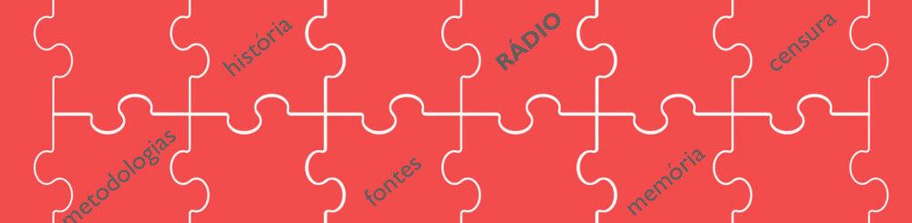 Fragmento do cartaz do congresso Os media no Portugal Contemporâneo