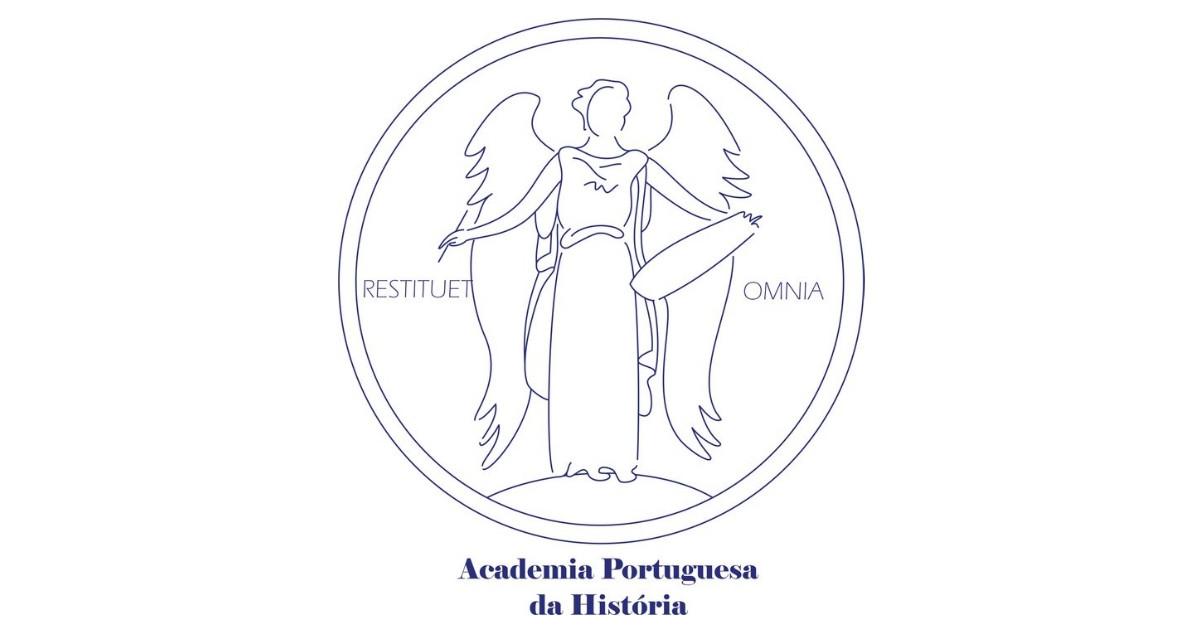 Logótipo da Academia Portuguesa da História