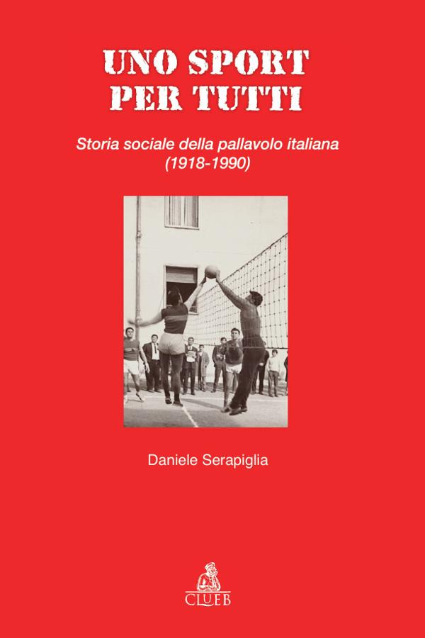 Capa do livro Uno Sport Per Tutti