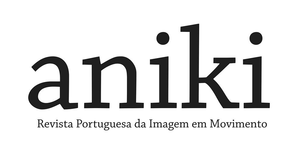 Logótipo da Aniki, Revista Portuguesa da Imagem em Movimento