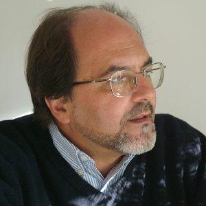 Fotografia do Luís Espinha da Silveira