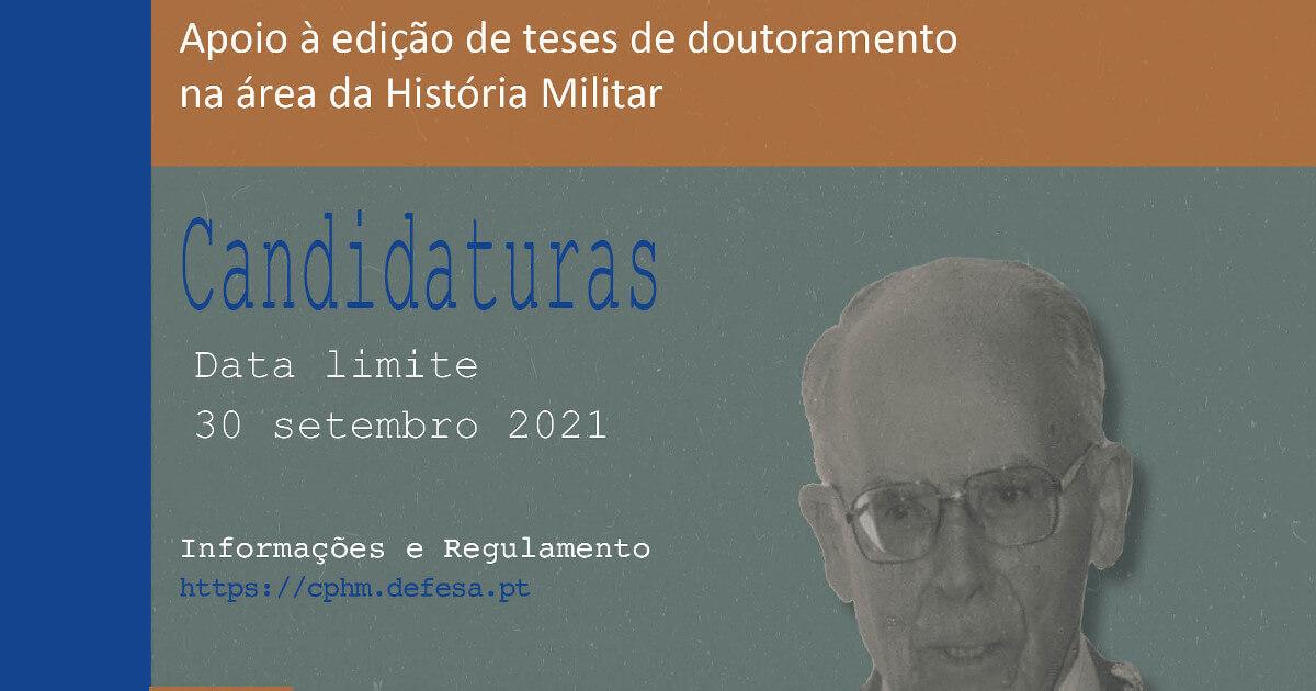 """Detalhe do cartaz do programa """"General Themudo Barata"""""""