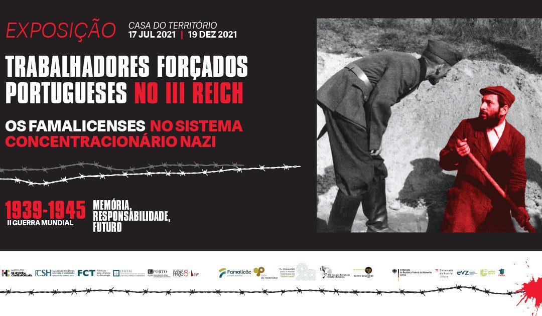 IHC Exhibition in Vila Nova de Famalicão