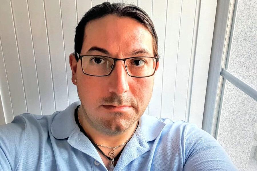 Jesús Manuel Bermejo Roldán