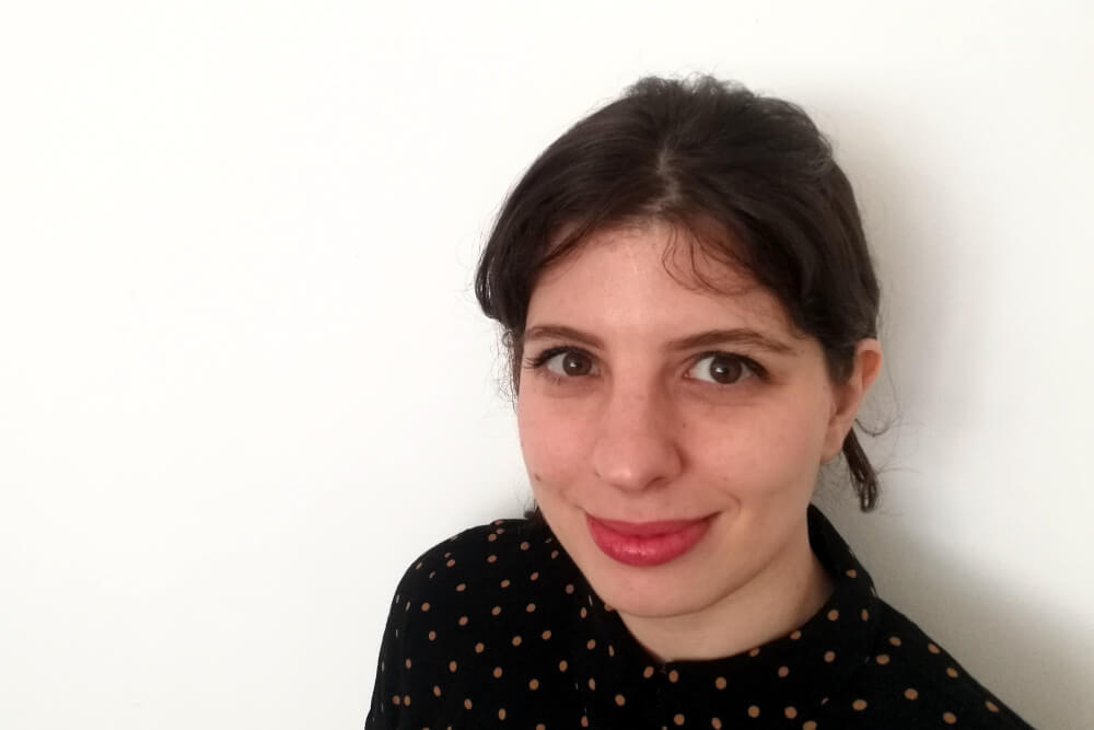 Hélia Marçal