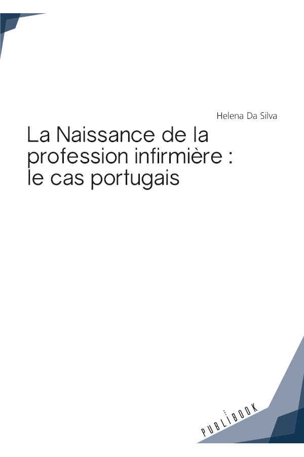 """Capa do livro """"La Naissance de la profession infirmière"""""""